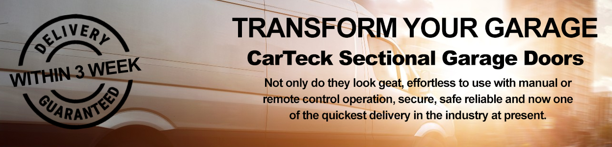 Carteck 3 Week Delivery