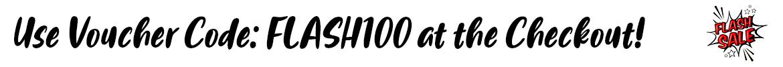 FLASH100