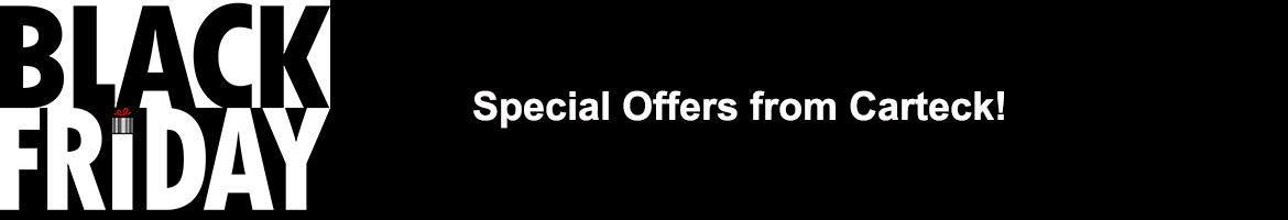 Special Offers from Carteck Black Friday