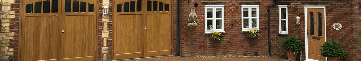 special offer on timber doors