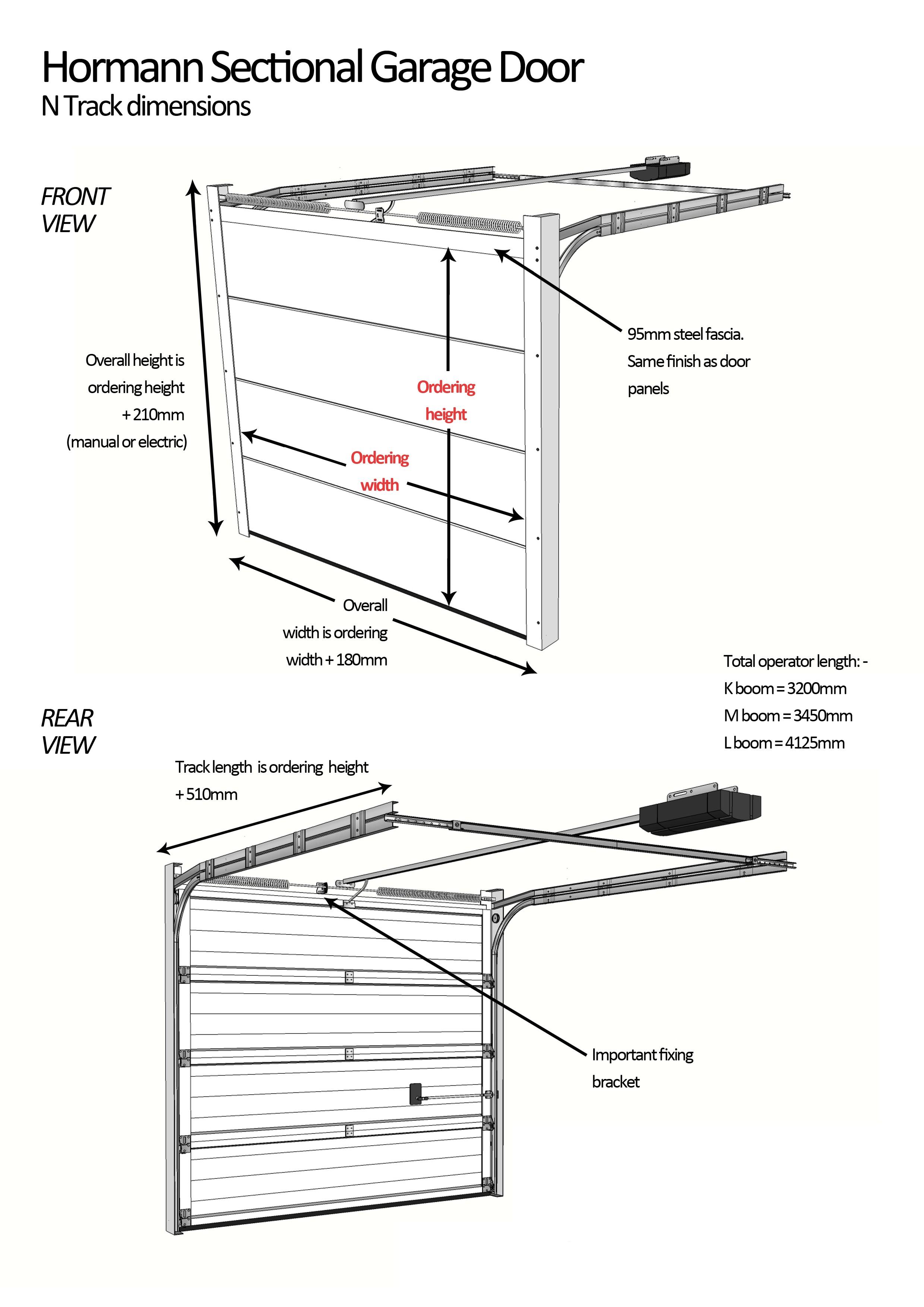 Garage Door Schematic Diagram Photocell Pdf on