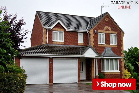buy garage doors online warwickshire coventry