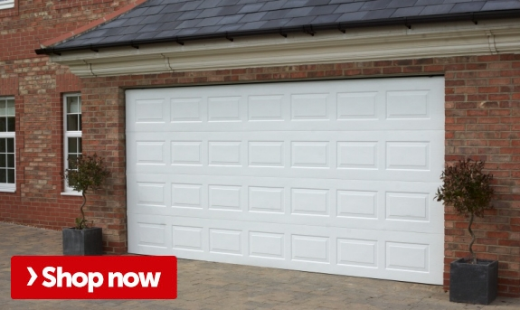 buy garage doors online in sheffield rotherham