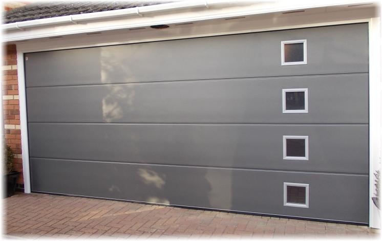 Carteck Sectional Garage Doors Photo Gallery Garage