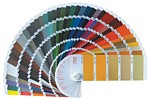 RAL colours for your carteck sectional door