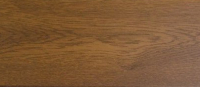 Dark oak woodgrain effect