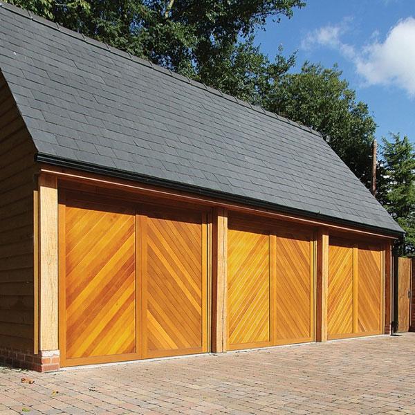 Timber Garage Door Price Increases