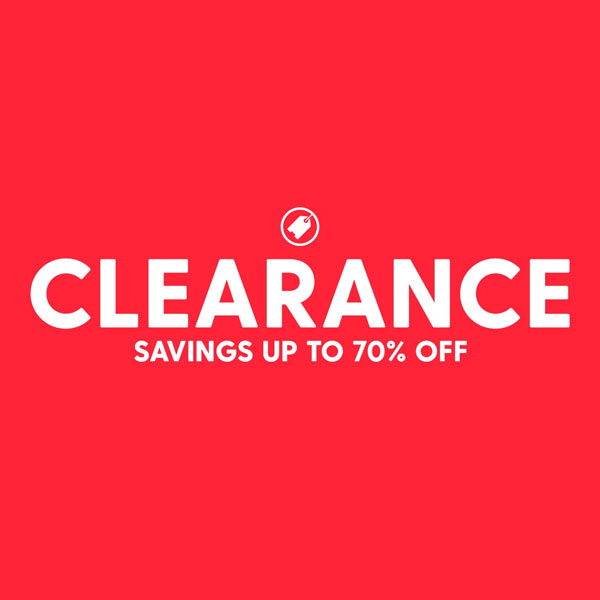 Clearance Doors Sale!