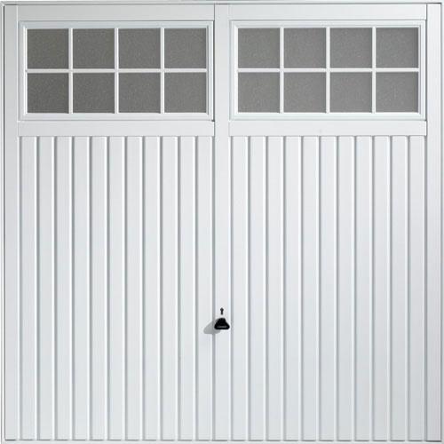 Garador Up And Over Steel Garage Doors Garador Up And Over Doors