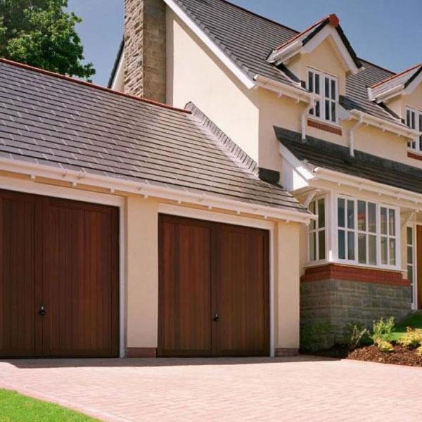 FREE Cutdowns on Garador Sectional Doors