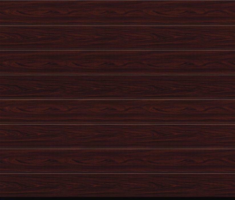 Solid Timber Effect Doors Superior Quality Garador