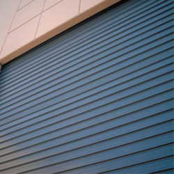 Gliderol Industrial roller garage door