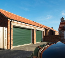 Gliderol Steel Roller Garage Doors Photo Gallery Garage