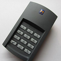 Hormann fct3b digital keyless entry