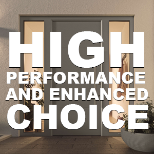High performance and enhanced choice