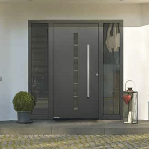 hormann thermopro entrance doors hormann thermopro front door