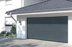 hormann sectional garage door gallery hormann insulated. Black Bedroom Furniture Sets. Home Design Ideas