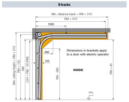 Blog archives wizbittorrent - Garage door installation instructions ...