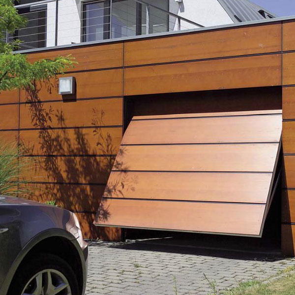 FREE Cutdowns on Hormann Sectional Doors