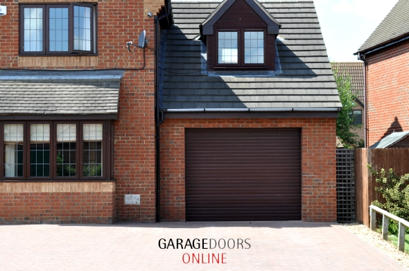 The Garage Door Online Garage Doors Kettering Wellingborough
