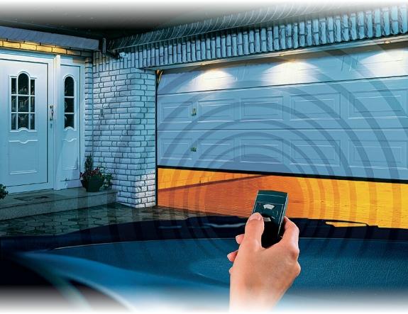 The Garage Door Online Garage Doors Kettering
