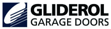 Gliderol single skin roller garage doors