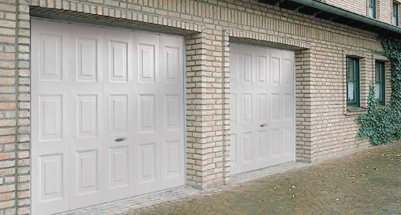 novoferm steel up and over garage doors buy novoferm. Black Bedroom Furniture Sets. Home Design Ideas