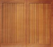Novoferm Timber Up And Over Garage Doors Novoferm Timber