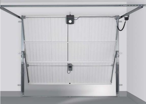 novoferm automatic electrical garage doors uk. Black Bedroom Furniture Sets. Home Design Ideas