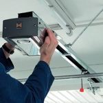 Electric Garage Door Operator