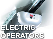 shop for electric operators