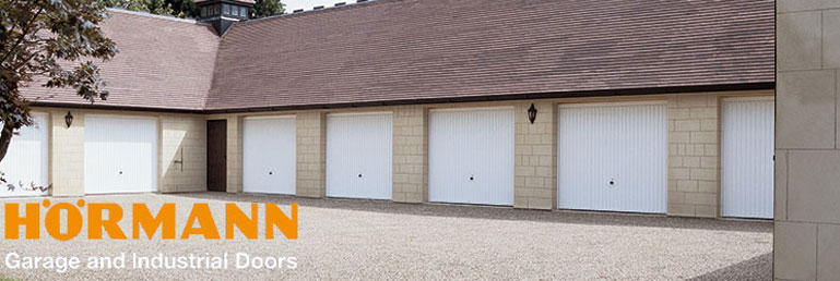 Hormann Garage Doors, Sectional, Up and Over, Side Hinged ...