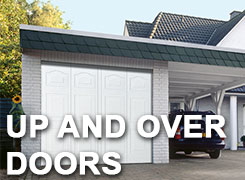 Shop for Up and Over Garage Doors