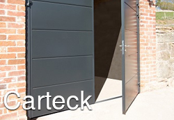 Carteck Side Hinged