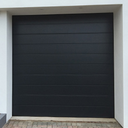 Purpose made garage doors