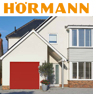 NEW: Hormann RollMatic T