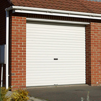 Non Insulated Single Skin Roller Doors