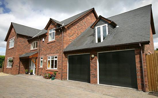 Hormann Sectional Garage Doors Diy Guide Garage Doors Online