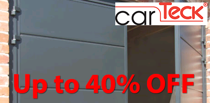 Remote control electric garage doors promotion