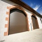 insulated roller doors by seceuroglide