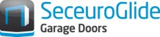 Seceuroglide insulated roller doors