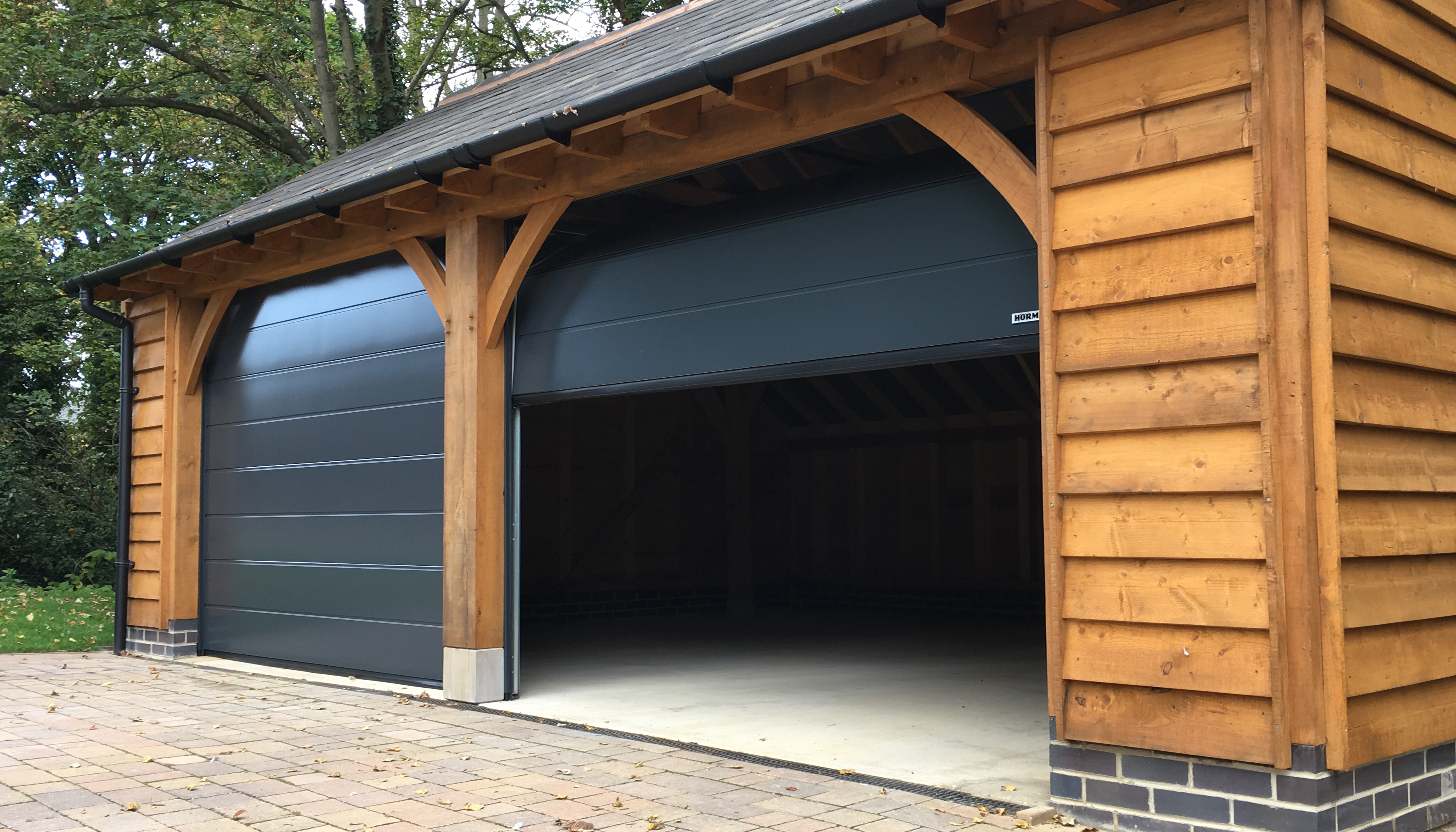 Sectional Garage Doors Overhead Garage Doors Insulated Security