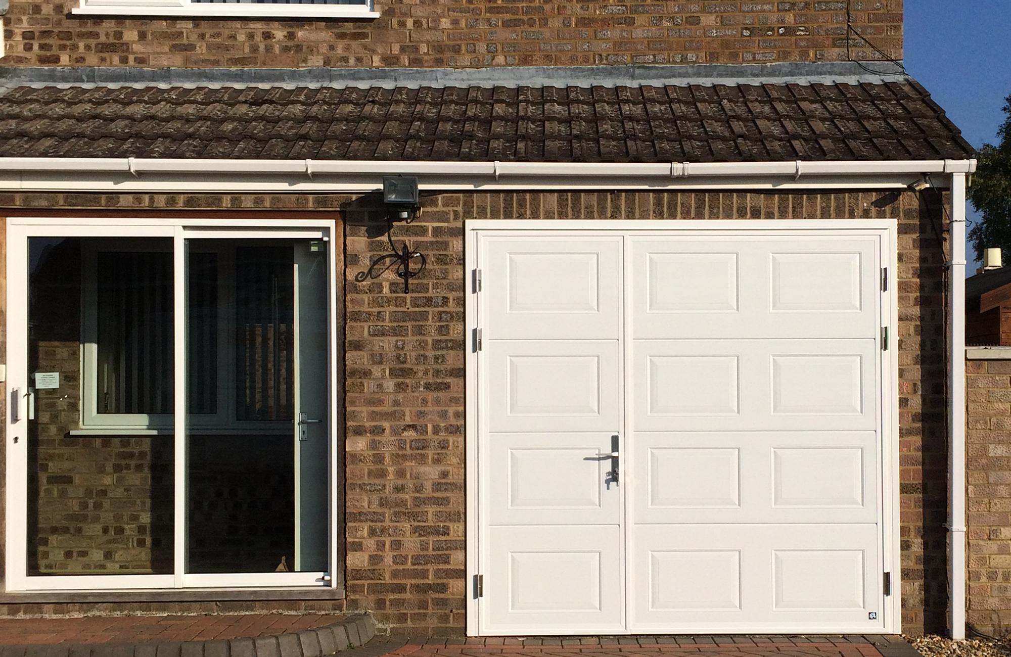 The Garage Door Online Garage Doors Kettering Wellingborough