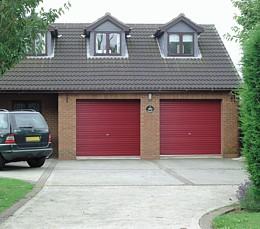 Gliderol Steel Roller Garage Doors Photo Gallery Garage