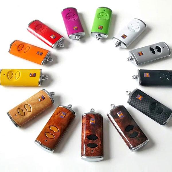 New Hormann Designer Hand transmitters