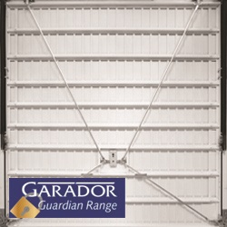 Garador Guardian up and over garage door