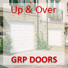 Garador GRP Up & Over GRP Doors