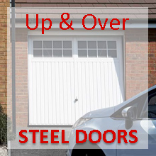 Hormann Up & Over Steel Garage Doors