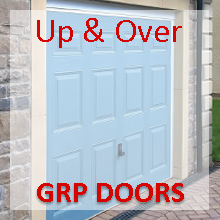 Hormann GRP Up & Over Garage Doors