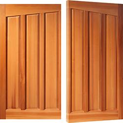 Adstock side hinged door range